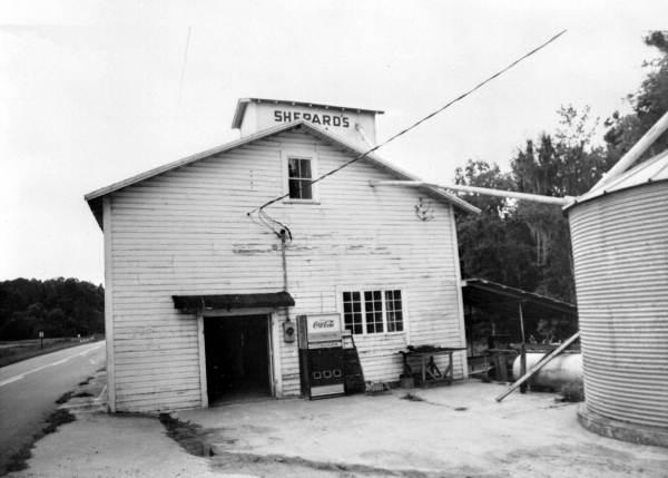 Shepard's Mill